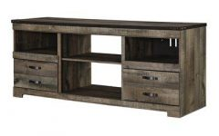 Mikelson Media Console Tables