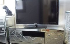 Mirrored Tv Cabinets