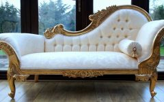 Elegant Chaise Lounge Chairs