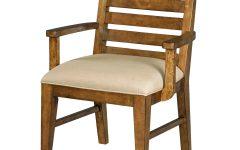 Craftsman Arm Chairs