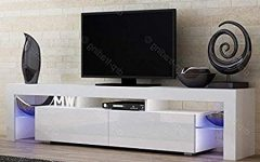 Gloss White Tv Cabinets