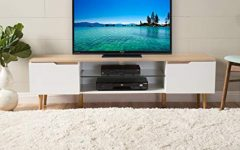 Rowan 74 Inch Tv Stands
