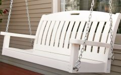 Nautical Porch Swings