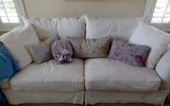 Down Filled Sofas