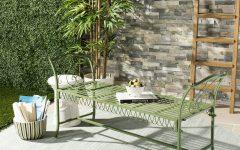 Cavin Garden Benches