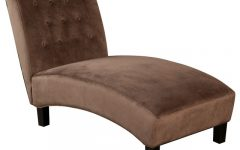Microfiber Chaise Lounge Chairs