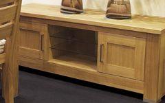 Oak Tv Cabinets with Doors