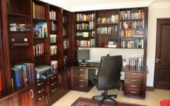 Study Cupboards