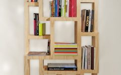 Design a Bookcases