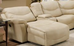 Chaise Recliners