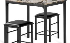 Mitzel 3 Piece Dining Sets