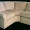 Rounded Corner Sectional Sofas