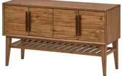 "Annabella 54"" Wide 3 Drawer Sideboards"