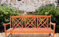 Avoca Wood Garden Benches