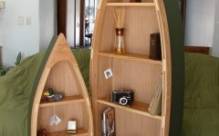 Boat Bookcases