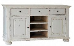 French Country Tv Cabinets