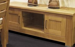 Hard Wood Tv Stands