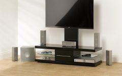 Techlink Echo Ec130tvb Tv Stands