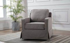 Zalina Swivel Armchairs