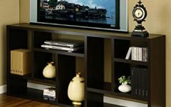 Casey Grey 74 Inch Tv Stands