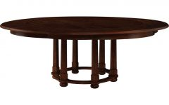 Morris Round Dining Tables