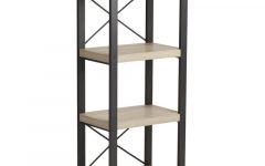 Rossman Etagere Bookcases