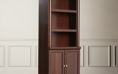Walworth Standard Bookcases