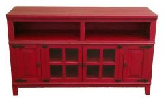 Red Tv Stands
