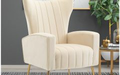 Nestor Wingback Chairs