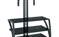 65 Inch Tv Stands with Integrated Mount