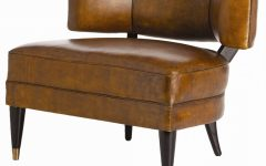 Laurent Wood Side Chairs