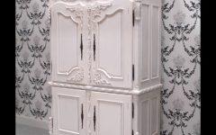 Rococo Wardrobes