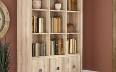 Strauss Cube Unit Bookcases