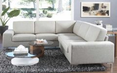 Vaughan Sectional Sofas