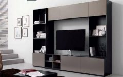 Tv Storage Units