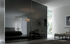 Gloss Black Wardrobes