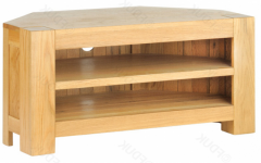 Chunky Oak Tv Units