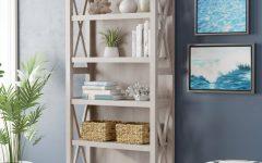 Oridatown Standard Bookcases