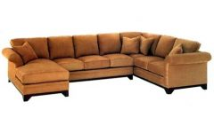 Orlando Sectional Sofas
