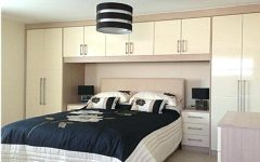 Over Bed Wardrobes Sets