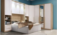 Overbed Wardrobes