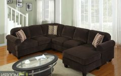 100X100 Sectional Sofas