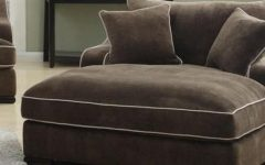 Double Chaise Lounge Sofas