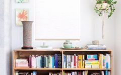Low Bookcases
