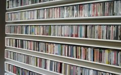 Bespoke Cd Storage