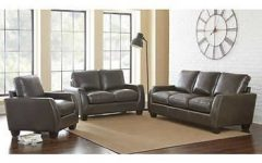 Sheldon Oversized Sofa Chairs