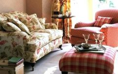Country Sofas And Chairs