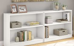 Morrell Standard Bookcases