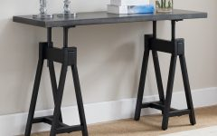 Tobias Media Console Tables