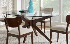 Artefac Contemporary Casual Dining Tables